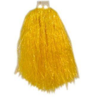 Cheerball ringgreep geel pompoenen