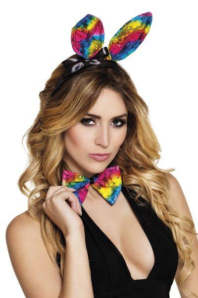 Bunny set Regenboog Gay Pride
