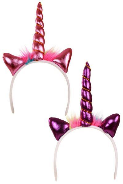 2 Diadem unicorn