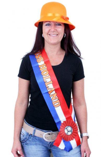 Sjerp Miss Holland
