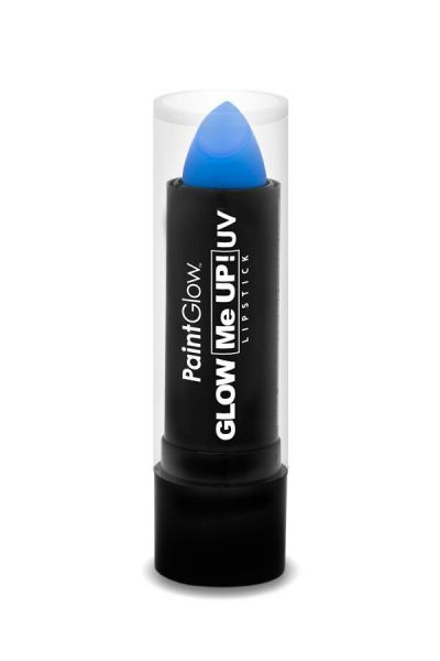 PaintGlow UV lippenstift blauw