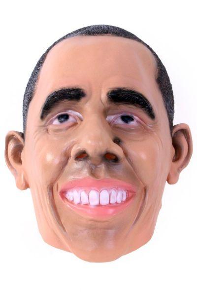 Masker President Obama