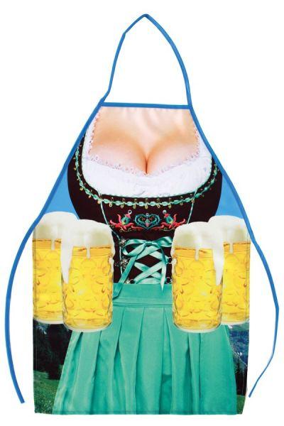 Oktoberfest Dirndl bierschort