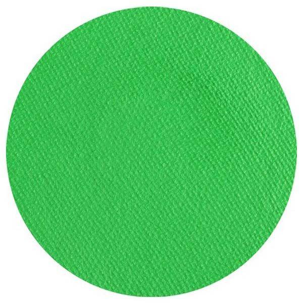 Superstar schmink Flash groen kleur 142