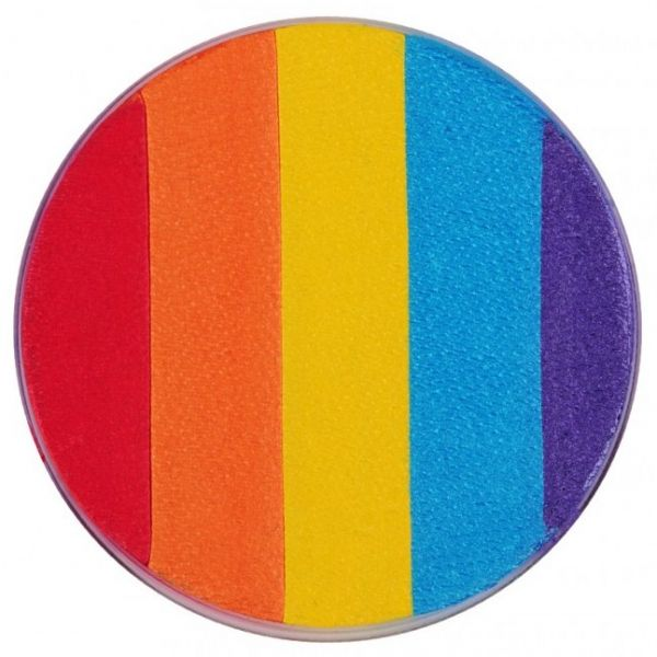Split Cake Superstar Dream Colour Rainbow Regenboog