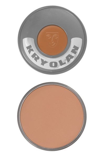 Kryolan Cake make-up 4W