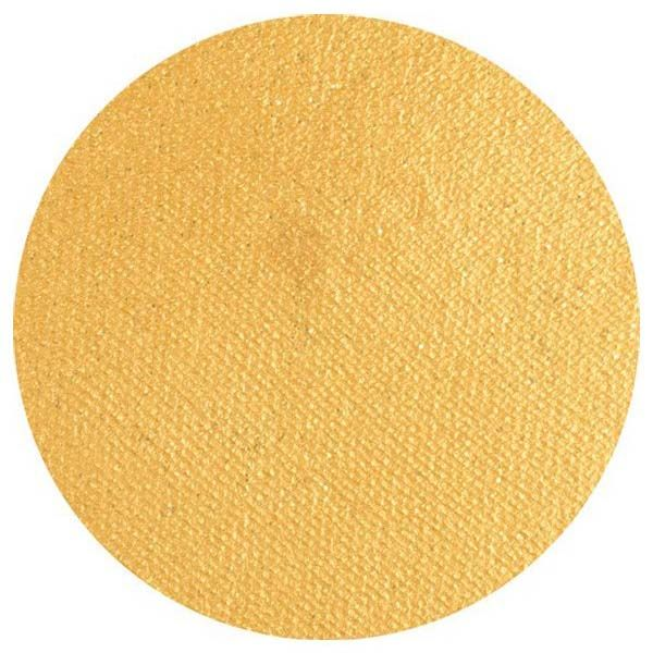 Superstar schmink kleur 066 Goud met glitter Shimmer