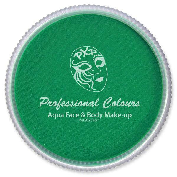 PXP schmink Emerald groen FDA - EU PartyXplosion