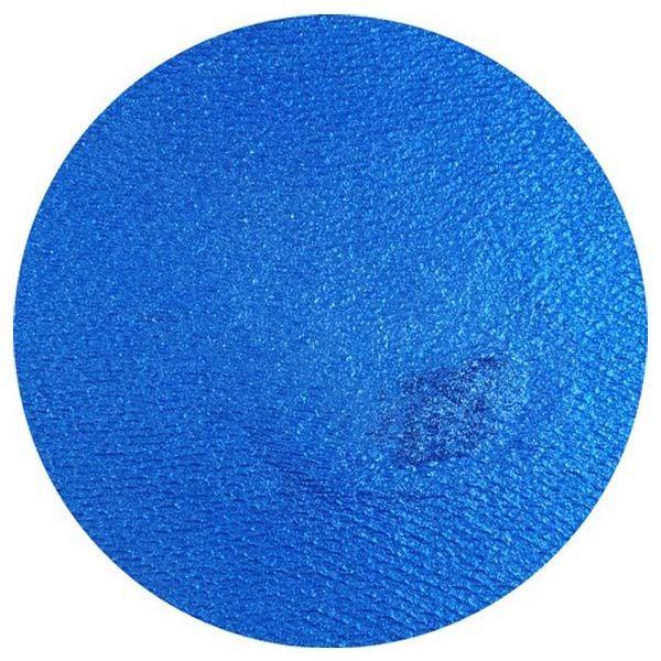 Superstar schmink Mystic blauw Shimmer kleur 137
