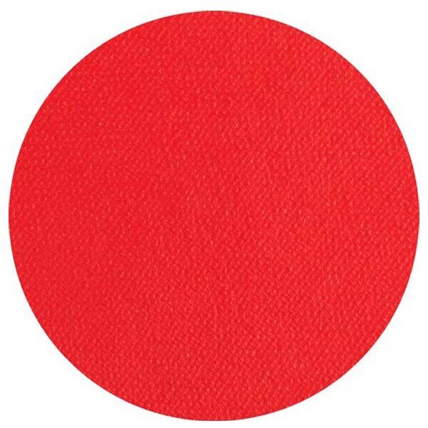 Superstar schmink 45g rood kleur 135
