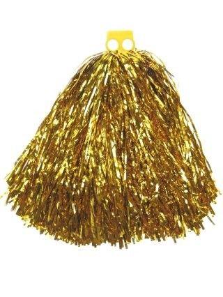 Cheerball ringgreep goud pompoenen
