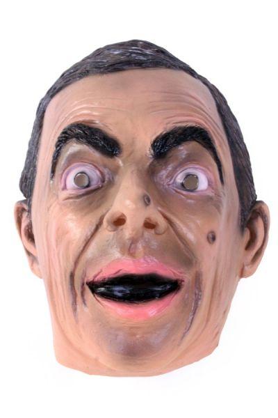 Grappig masker Mr. Bean