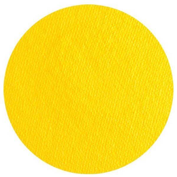 Superstar schmink fel geel kleur 044