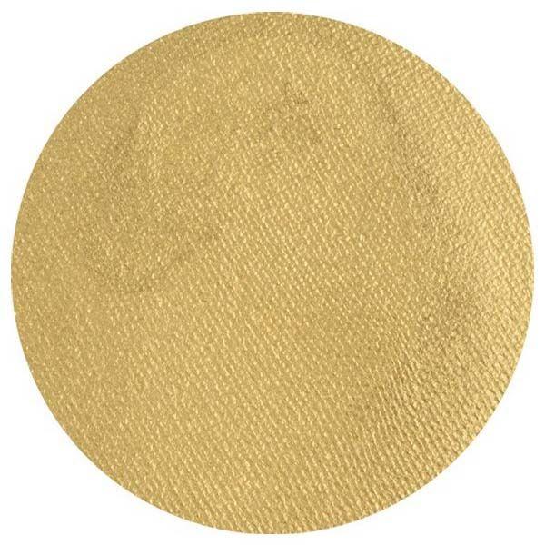 Superstar schmink kleur 057 Goud Shimmer