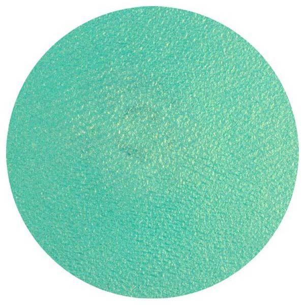 Superstar schmink kleur 129 goud groen Shimmer 45g