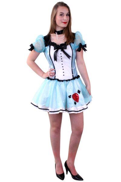 Wonderfull Alice sexy jurkje