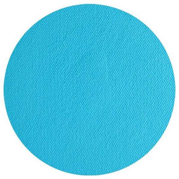 Superstar schmink Henry JR Blauw kleur 100